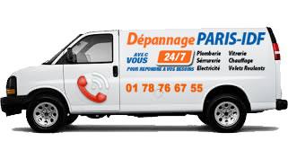 depannage plomberie urgent